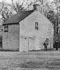The Chilwell Ghost House
