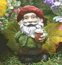 Wollaton Gnomes