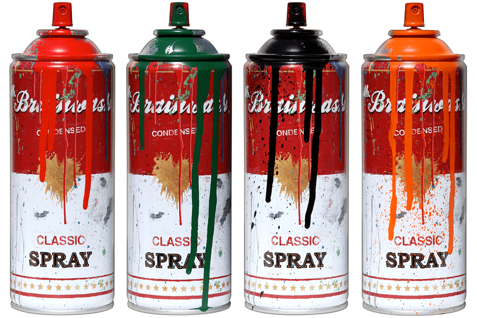 Let Us Spray