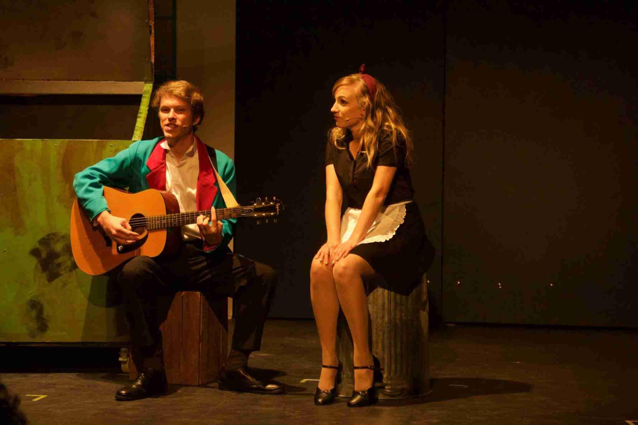 Beeston Musical Theatre