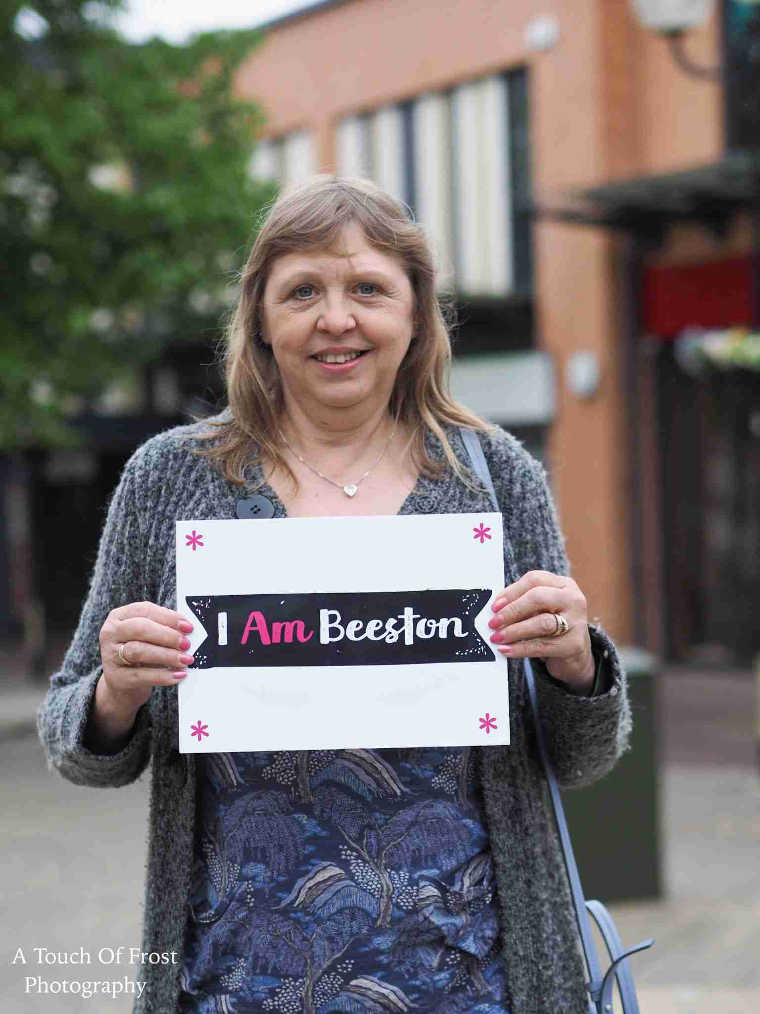 I Am Beeston: Julie Lord