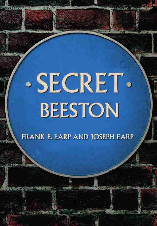 Secret Beeston: book available now!