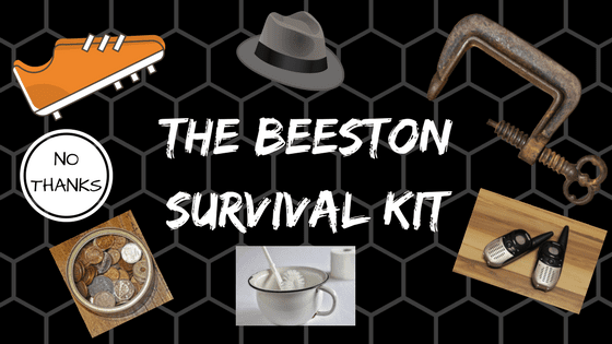 The Beeston Survival Kit
