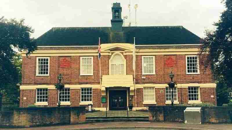 Beeston Town Hall: What's Happening?