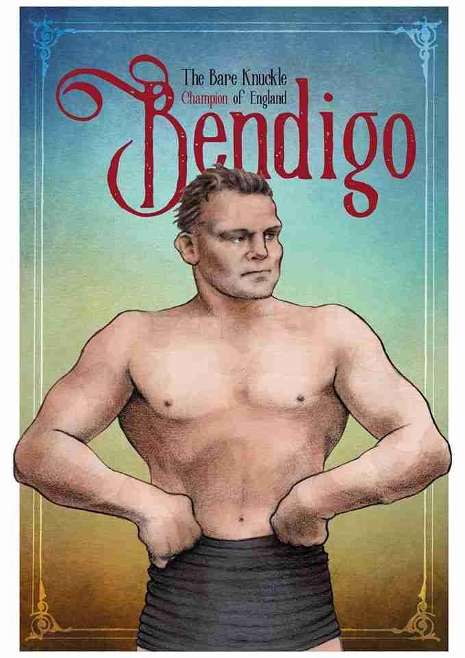 A Bendigo Statue?