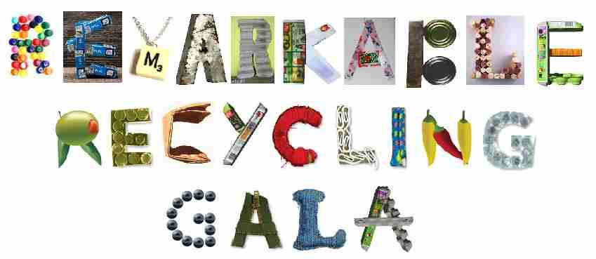 Creative Beeston: The Remarkable Recycling Gala
