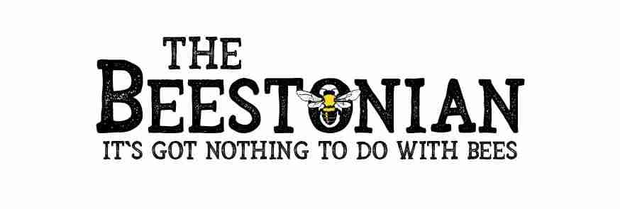 The Beestonian: It's got nothing to do with bees.