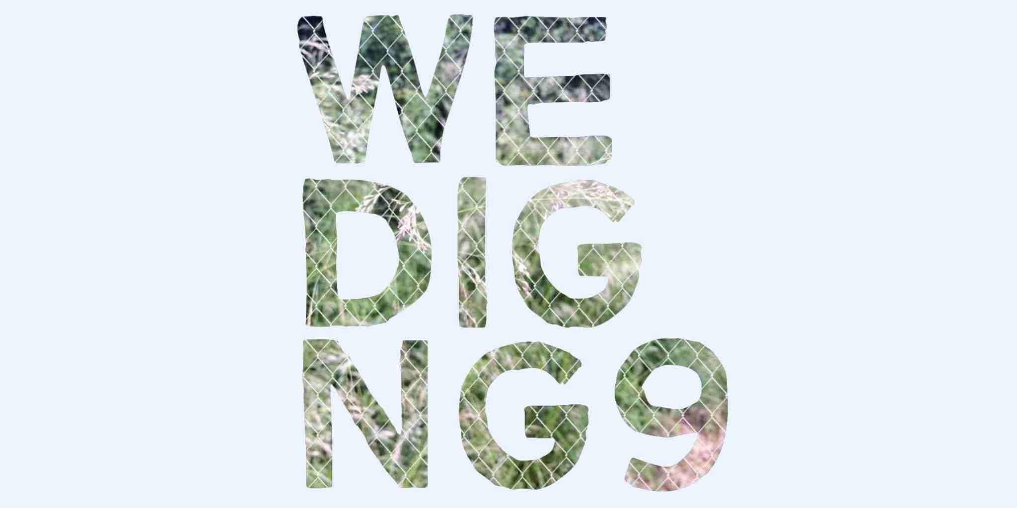 We Dig NG9: Plants gone wild