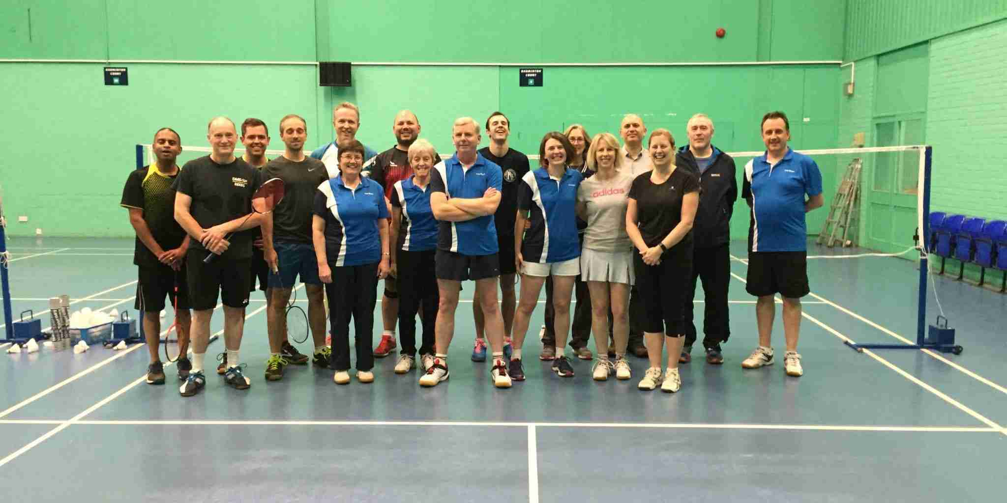 Beeston Badminton Club