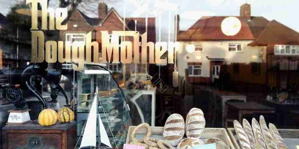 Creative Beeston: Soul Food at The DoughMother