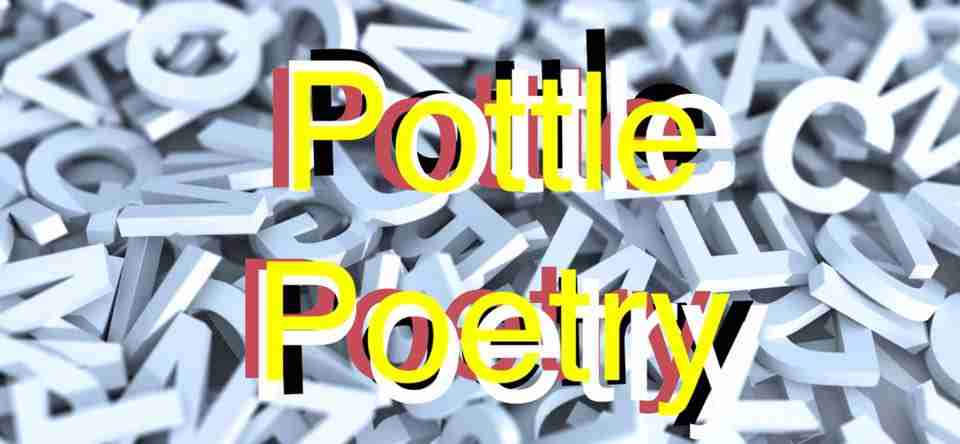 Pottle Poetry
