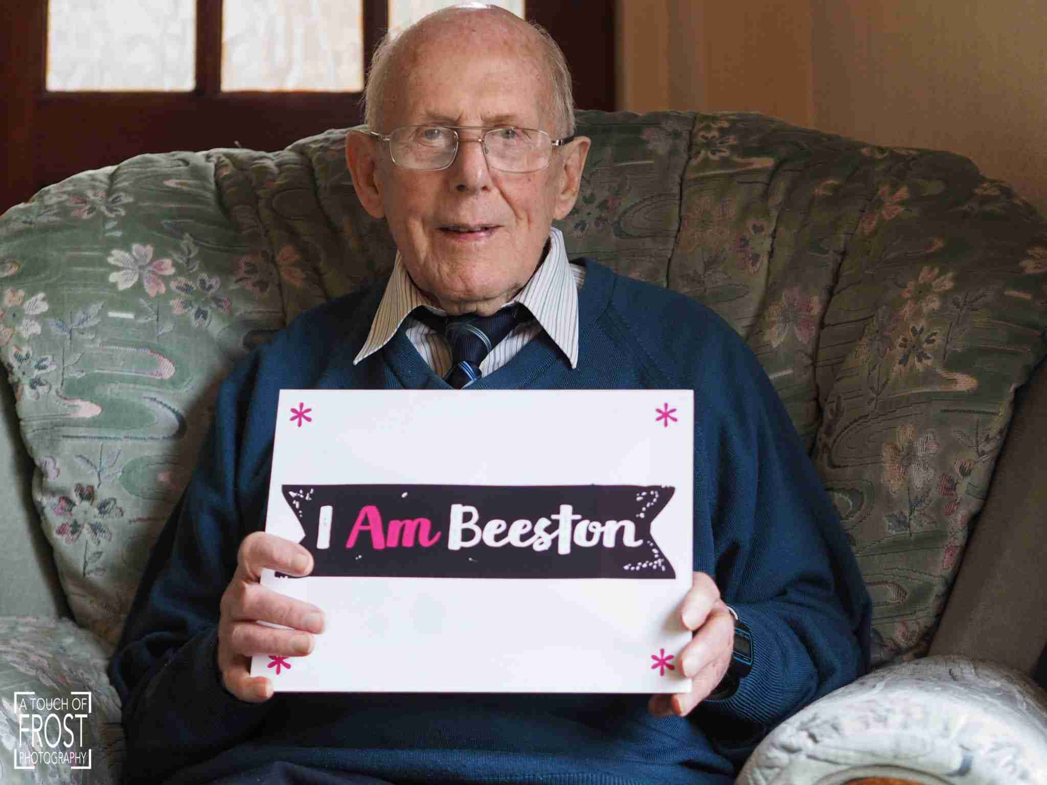 I Am Beeston: William Charles Wheatley MBE