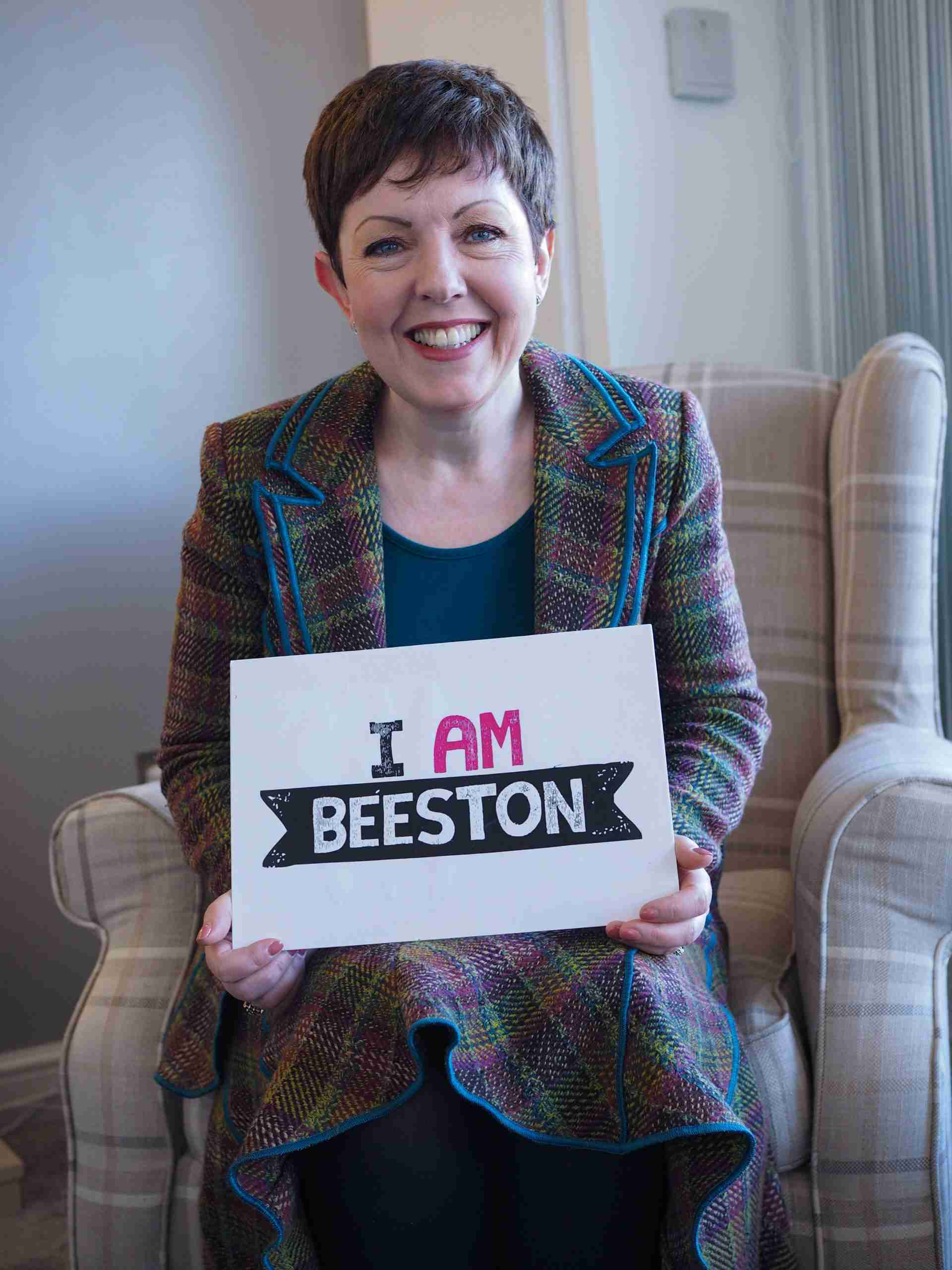 I Am Beeston: Tina Stowell – The Baroness of Beeston