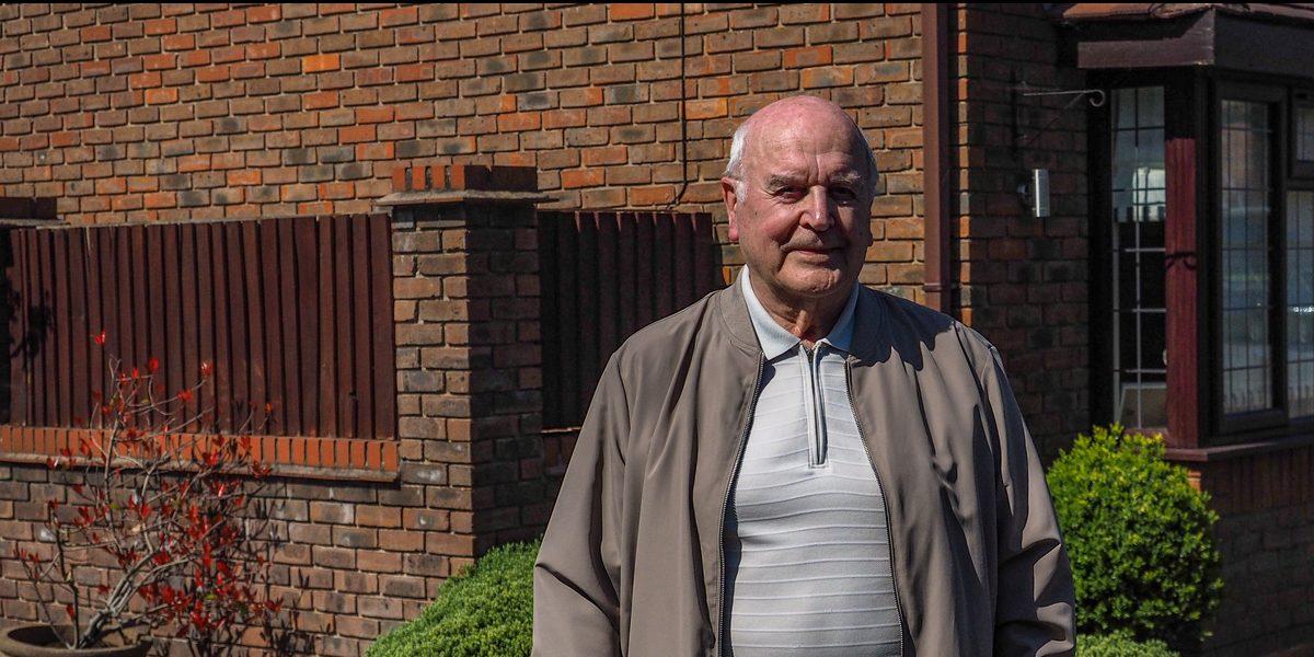I am Beeston: Ron Neighbour