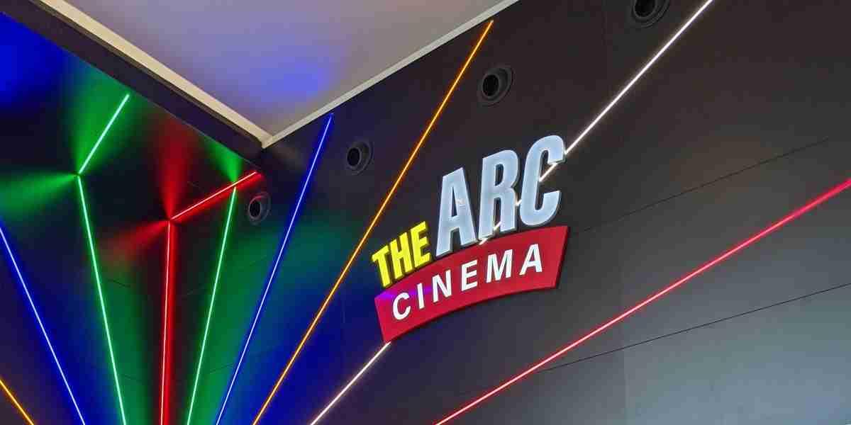 Beeston welcomes The Arc Cinema!