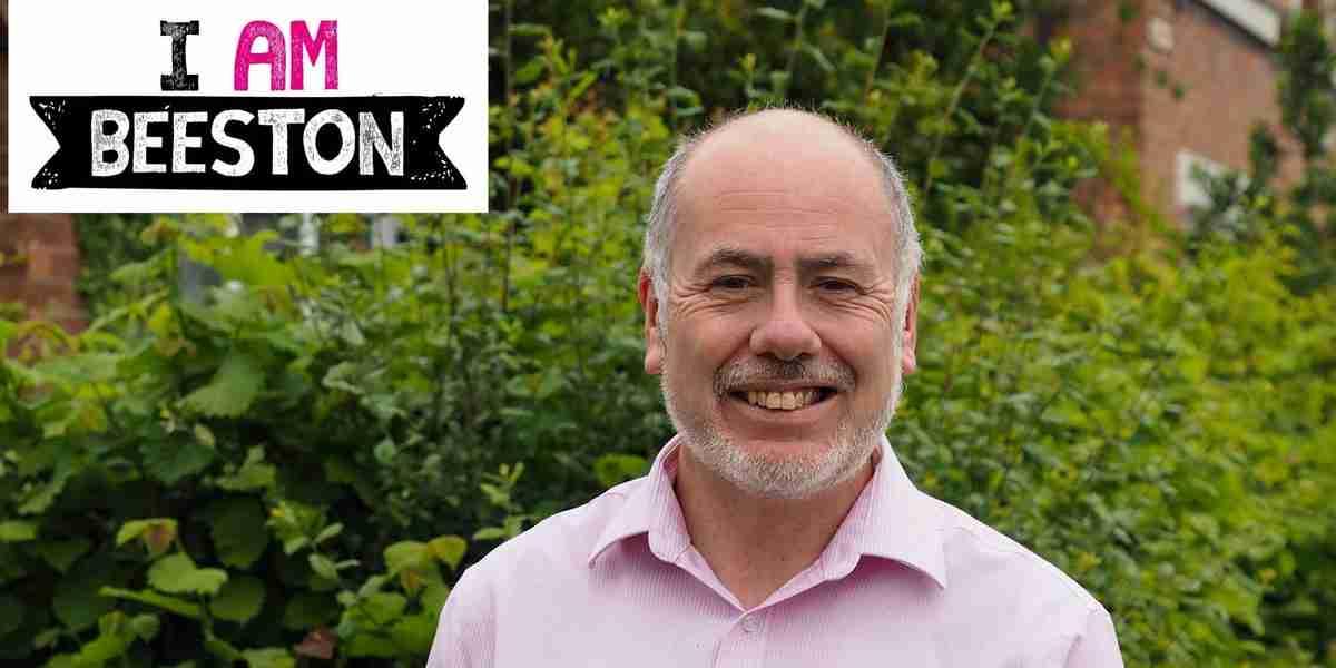 I Am Beeston – Stuart Baird – PR Guru