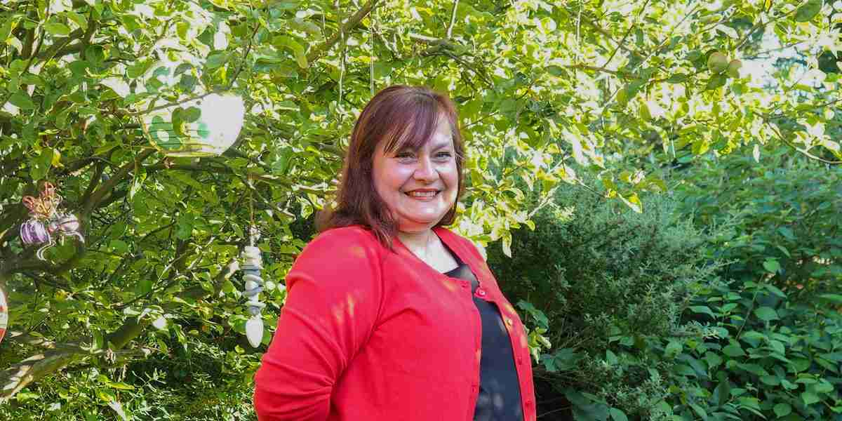 I Am Beeston – Dr. Donna-Marie Urbanowicz