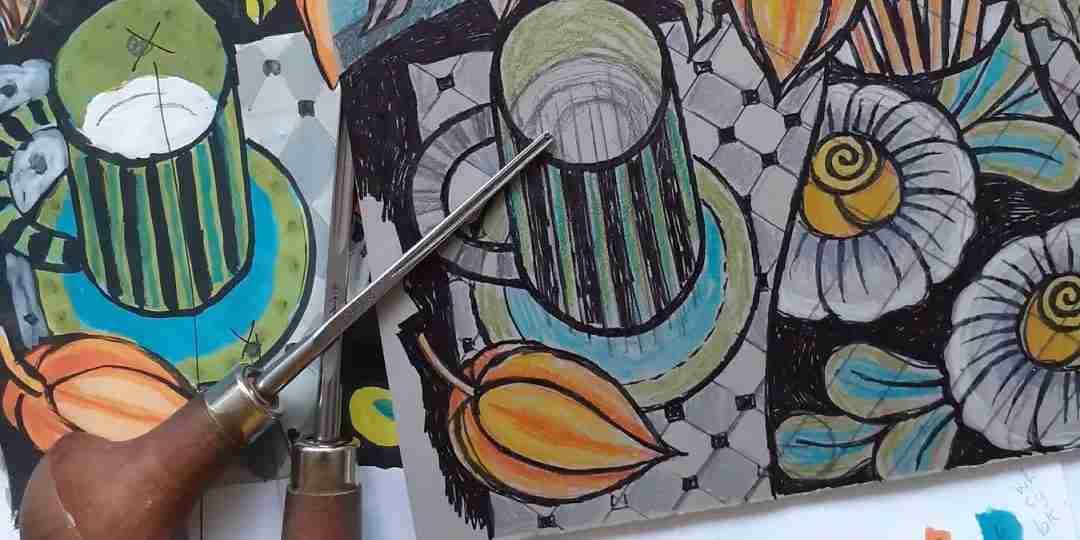 Featured Artist – Helen Bulmer